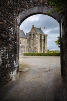 The gate by erynlasgalenphotoart