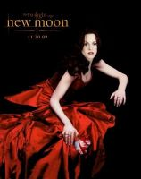 Bella - New Moon by Viviou