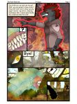003 TP P1 page three prologue 2017 by LandonsLegacy