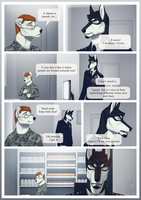 DECEIT Page 9 by Delta141