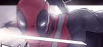 ''Comic Relief: DeadPool'' preview by chriscopeland