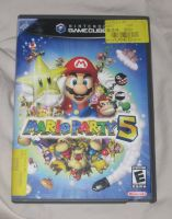 Mario Party 5 OH YEAH by T95Master