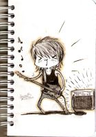 Let's rock 8D by Anoroth