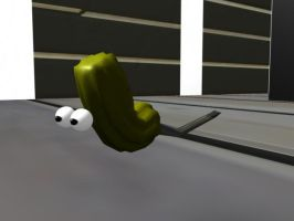 3d screw driver4 by Rustysnow