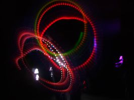 glow stick stock3 by Forbidden-Stock