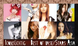 Best of Bases Stars Asia by jojosangm