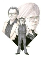 Paul Williams by Marker-Mistress