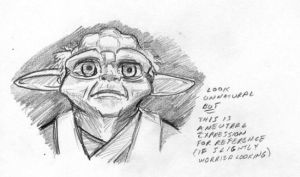Yoda001 by DPRagan