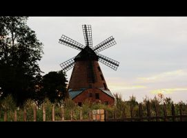 Windmill by tere-fere-qq