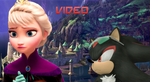 Shadow and the Snow Queen Video 1 by Elsa-Shadow