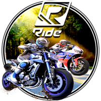 RIDE v4 by POOTERMAN