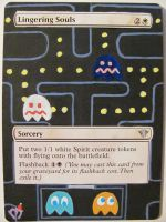 FREE ALTER: PACMAN Lingering Souls by OhMaiAlters
