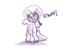 Twiceritops by bunnimation