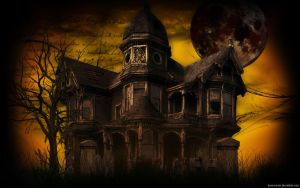 Haunted House by brunocesar
