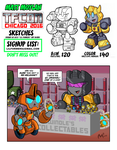 TFcon Chicago sketches2 by MattMoylan