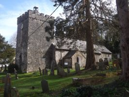 St. Teilo's Church by nonyeB
