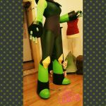 Peridot DONE by Gekroent
