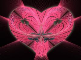 Heart of Hearts by SuicideBySafetyPin