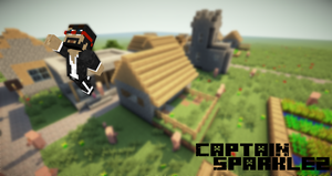 CaptainSparklez by ThirstyRhino