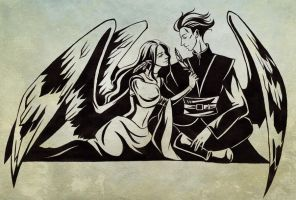 Winged by Aniril-Amakiir
