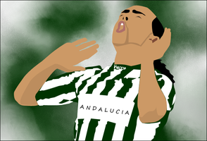 Betis Vector by Vincet-360