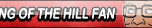 King of the Hill Fan Button (Request) by Kyuubi-DemonFox