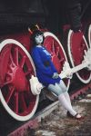 Homestuck Aranea Serket by Shira---Yuki
