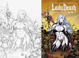 Cover_LadyDeath_II_for Avatar by renatocamilo