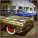 Cadillac Flashback by kkart
