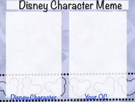 Which Disney Character are you MEME by Final-Resident