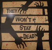 They Wont Stay Dead 01 by punkdaddy74