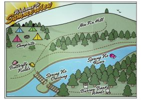 JMKit Summerview Camp + Park by JinxBunny