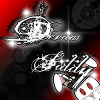DeviousSiddy Logo 2012 by DeviousSiddy