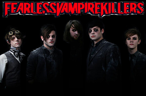 FVK wallpaper by P0k3monW0lf