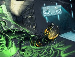 The Experiment by Tikall