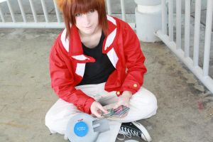 Judai's Confidence by Vocaloid01leaklady
