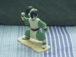 Toph by Anakin1138