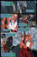 Book of Rone: Page One by darklion