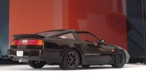 Nissan 300ZR 1/24 by And300ZX