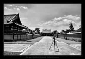Lonely Camera by rikachu426