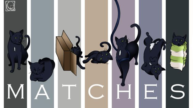 Matches by GraceWagner