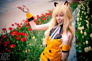 Vocaloid3 - SeeU 3 by LiquidCocaine-Photos
