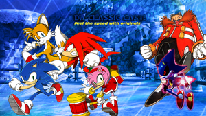 Sonic background by infersaime