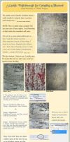 Creating a Texture in PS by DH-Textures
