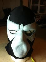 bane mask v1 by InsertWittyWords