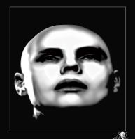 Billy Corgan by 71ADL17