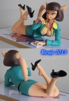 Ann Gora 03 by celsoryuji