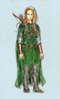 Legolas-coloured by Sjostrand