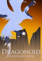 Dragonoid Guardians Rising Nefira Cover by Pyrus-Leonidas