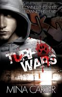 Concept: Turf Wars Cover by Raven3071